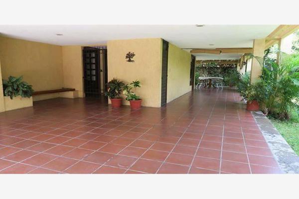 Foto de casa en venta en crisantemas 113, los laureles, tuxtla gutiérrez, chiapas, 6184428 No. 16