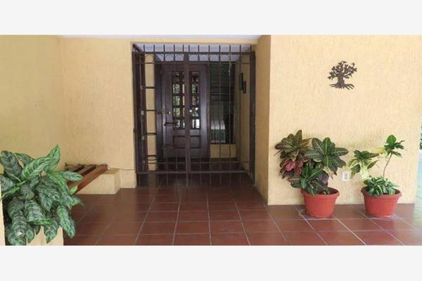Foto de casa en venta en crisantemas 113, los laureles, tuxtla gutiérrez, chiapas, 6184428 No. 17