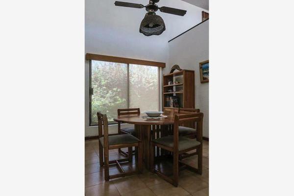Foto de casa en venta en crisantemas 113, los laureles, tuxtla gutiérrez, chiapas, 6184428 No. 18
