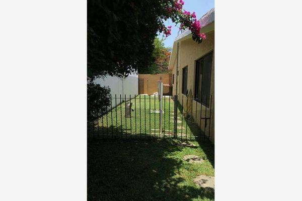 Foto de casa en venta en crisantemas 113, los laureles, tuxtla gutiérrez, chiapas, 6184428 No. 19