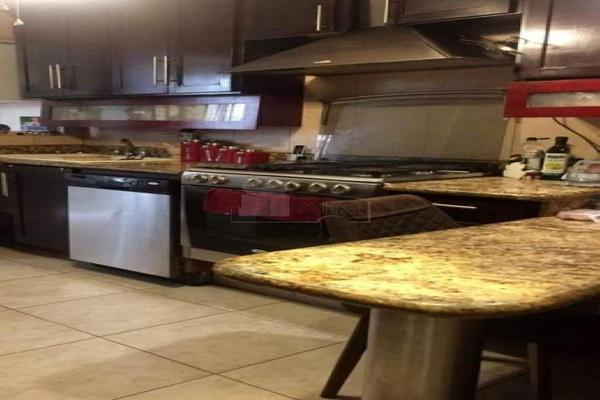 Foto de casa en venta en crisantemo , cerradas de anáhuac sector premier, general escobedo, nuevo león, 6617184 No. 03