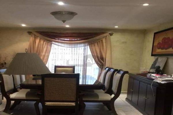 Foto de casa en venta en crisantemo , cerradas de anáhuac sector premier, general escobedo, nuevo león, 6617184 No. 04