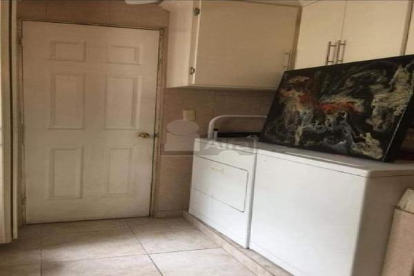Foto de casa en venta en crisantemo , cerradas de anáhuac sector premier, general escobedo, nuevo león, 6617184 No. 08