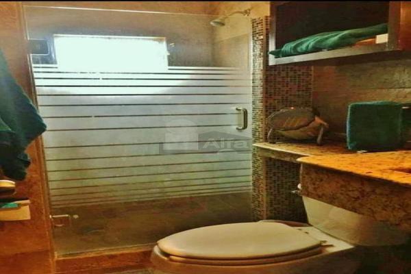 Foto de casa en venta en crisantemo , cerradas de anáhuac sector premier, general escobedo, nuevo león, 6617184 No. 09