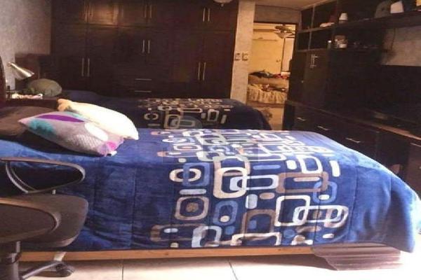 Foto de casa en venta en crisantemo , cerradas de anáhuac sector premier, general escobedo, nuevo león, 6617184 No. 13
