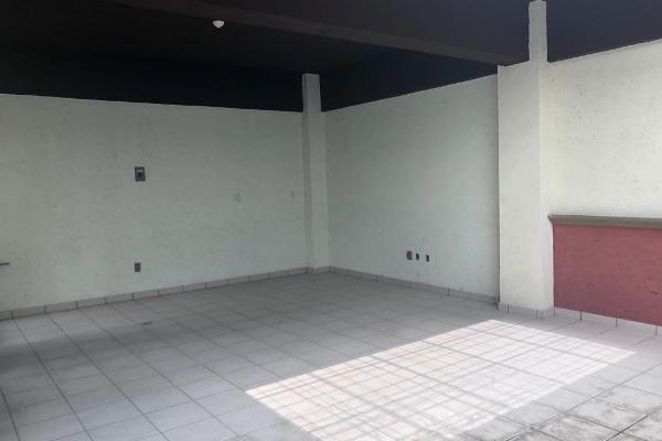 Foto de edificio en renta en crisantemo , tamaulipas sección las flores, nezahualcóyotl, méxico, 5926101 No. 02