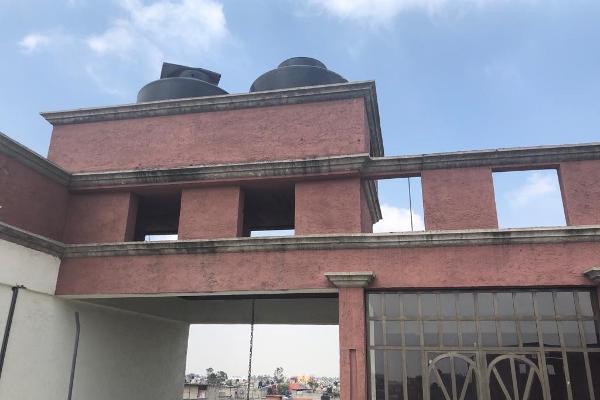 Foto de edificio en renta en crisantemo , tamaulipas sección las flores, nezahualcóyotl, méxico, 5926101 No. 04