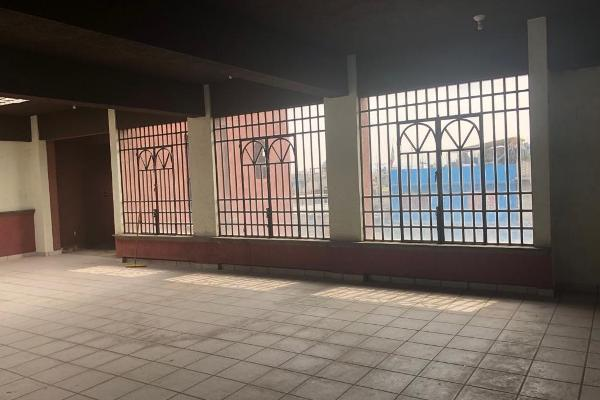 Foto de edificio en renta en crisantemo , tamaulipas sección las flores, nezahualcóyotl, méxico, 5926101 No. 06