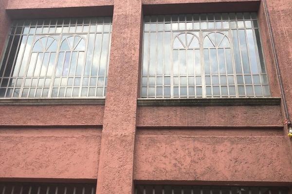Foto de edificio en renta en crisantemo , tamaulipas sección las flores, nezahualcóyotl, méxico, 5926101 No. 01