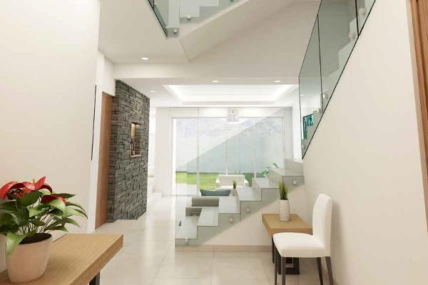 Foto de casa en venta en cristal de flourita , valles de cristal, monterrey, nuevo león, 0 No. 03
