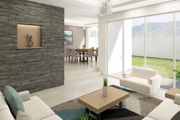 Foto de casa en venta en cristal de flourita , valles de cristal, monterrey, nuevo león, 0 No. 04