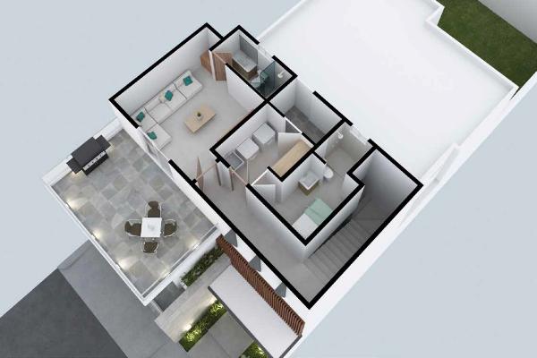 Foto de casa en venta en cristal de flourita , valles de cristal, monterrey, nuevo león, 0 No. 09