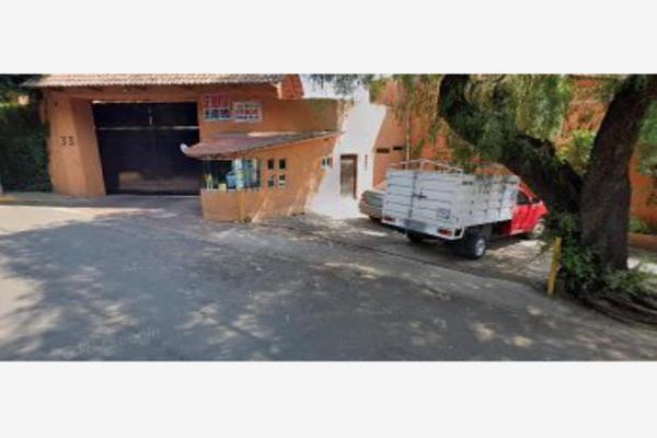 Foto de casa en venta en cristobal colon 0, chimalcoyotl, tlalpan, df / cdmx, 19436224 No. 01
