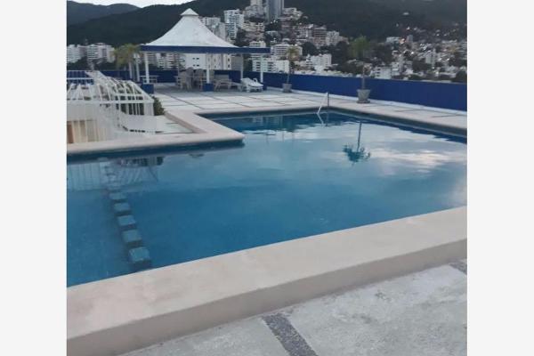 Foto de departamento en renta en cristobal colon 10, costa azul, acapulco de juárez, guerrero, 6170601 No. 01