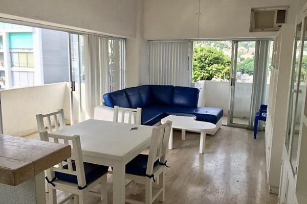 Foto de departamento en renta en cristobal colon 10, costa azul, acapulco de juárez, guerrero, 6170601 No. 05