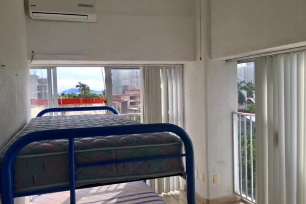 Foto de departamento en renta en cristobal colon 10, costa azul, acapulco de juárez, guerrero, 6170601 No. 09