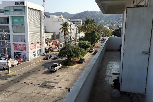 Foto de departamento en renta en cristobal colon 10, costa azul, acapulco de juárez, guerrero, 6170601 No. 11