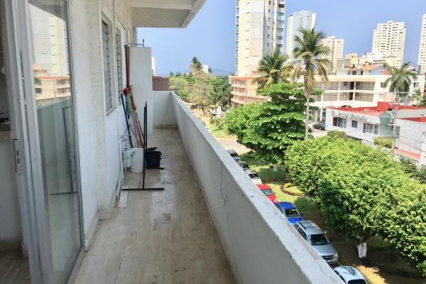 Foto de departamento en renta en cristobal colon 10, costa azul, acapulco de juárez, guerrero, 6170601 No. 22