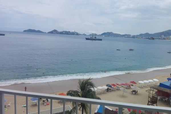 Foto de departamento en venta en cristóbal colón 104, costa azul, acapulco de juárez, guerrero, 8338808 No. 02