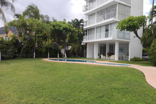 Foto de departamento en venta en cristóbal colón 104, costa azul, acapulco de juárez, guerrero, 8338808 No. 03
