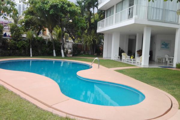 Foto de departamento en venta en cristóbal colón 104, costa azul, acapulco de juárez, guerrero, 8338808 No. 04