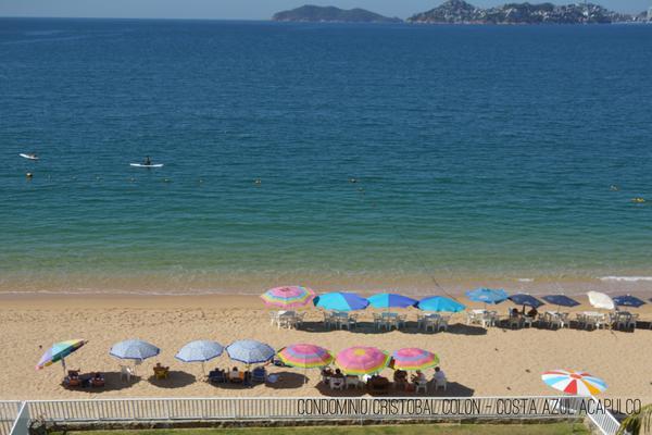 Foto de departamento en venta en cristóbal colón 104, costa azul, acapulco de juárez, guerrero, 8338808 No. 05