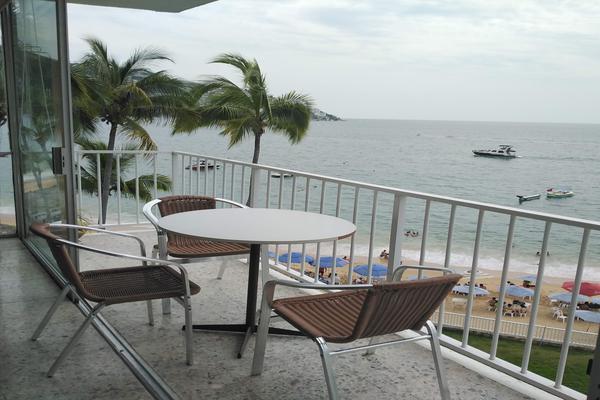 Foto de departamento en venta en cristóbal colón 104, costa azul, acapulco de juárez, guerrero, 8338808 No. 06