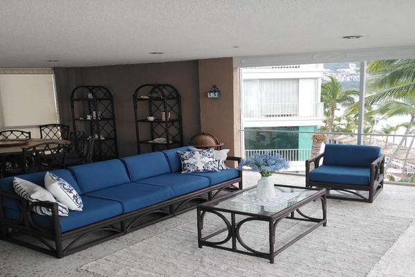 Foto de departamento en venta en cristóbal colón 104, costa azul, acapulco de juárez, guerrero, 8338808 No. 07