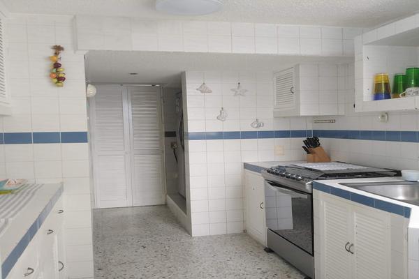 Foto de departamento en venta en cristóbal colón 104, costa azul, acapulco de juárez, guerrero, 8338808 No. 10