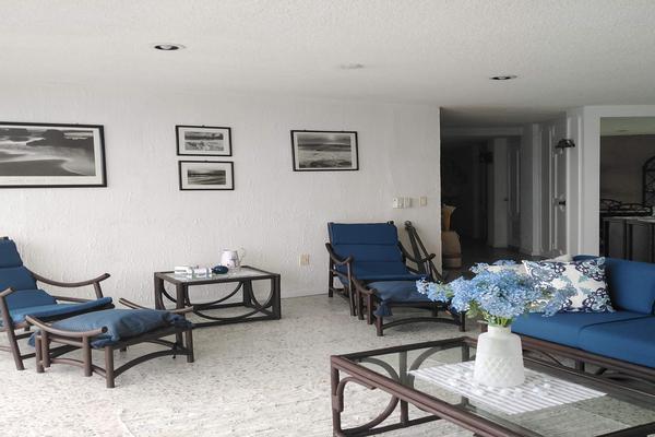 Foto de departamento en venta en cristóbal colón 104, costa azul, acapulco de juárez, guerrero, 8338808 No. 12