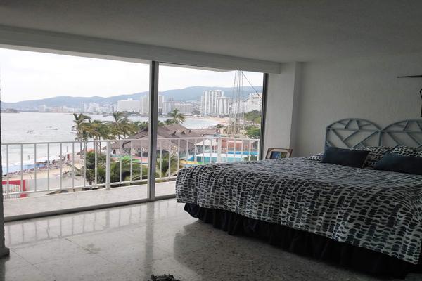 Foto de departamento en venta en cristóbal colón 104, costa azul, acapulco de juárez, guerrero, 8338808 No. 13