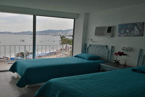 Foto de departamento en venta en cristóbal colón 104, costa azul, acapulco de juárez, guerrero, 8338808 No. 15