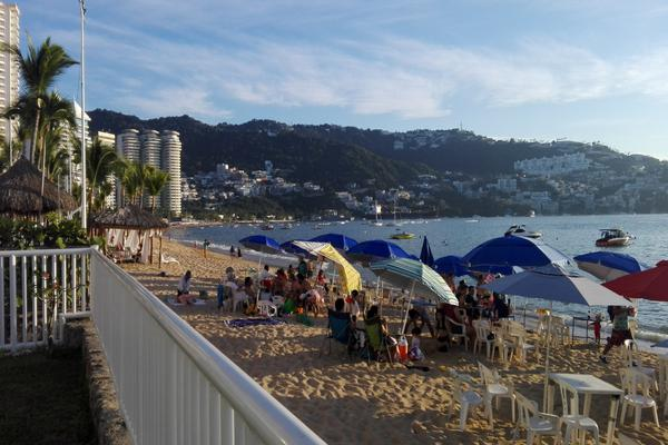 Foto de departamento en venta en cristóbal colón 104, costa azul, acapulco de juárez, guerrero, 8338808 No. 17