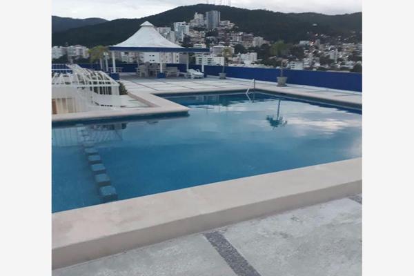 Foto de departamento en venta en cristobal colón 200, costa azul, acapulco de juárez, guerrero, 0 No. 01