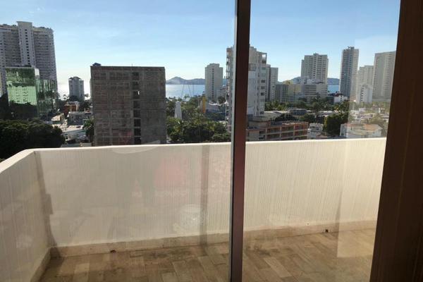 Foto de departamento en venta en cristobal colón 200, costa azul, acapulco de juárez, guerrero, 0 No. 12