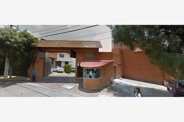 Foto de casa en venta en cristobal colon 33, chimalcoyotl, tlalpan, df / cdmx, 8862127 No. 02
