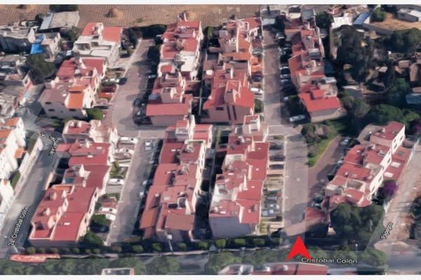 Foto de casa en venta en cristobal colon 33, chimalcoyotl, tlalpan, df / cdmx, 8862127 No. 03