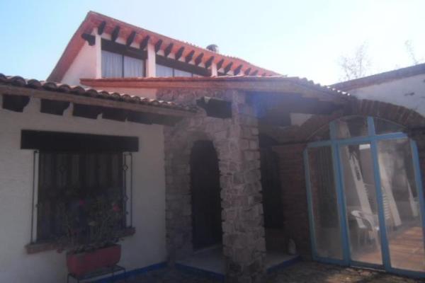 Foto de casa en venta en cristóbal colón 5, del catillo, tecámac, méxico, 0 No. 01