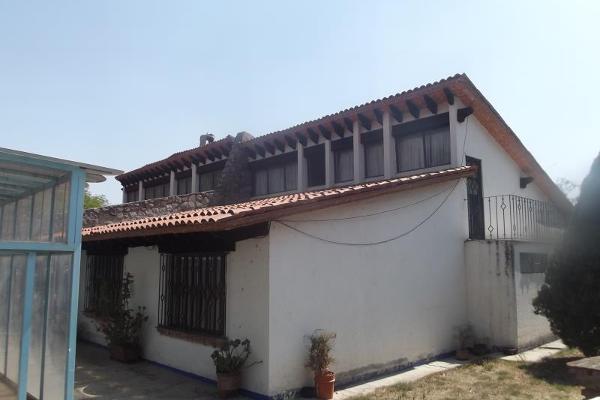 Foto de casa en venta en cristóbal colón 5, del catillo, tecámac, méxico, 0 No. 02
