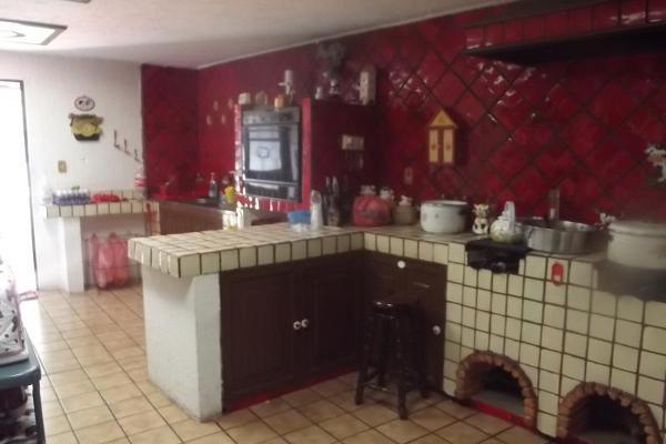 Foto de casa en venta en cristóbal colón 5, del catillo, tecámac, méxico, 0 No. 27