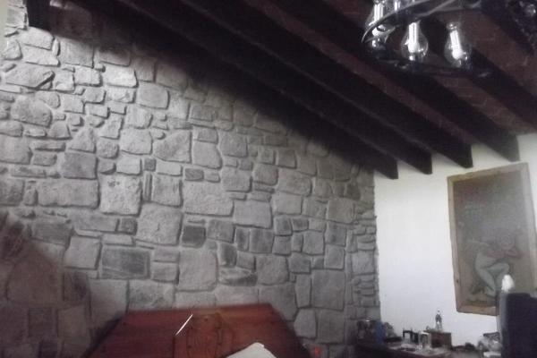 Foto de casa en venta en cristóbal colón 5, del catillo, tecámac, méxico, 0 No. 30