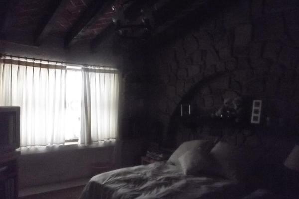 Foto de casa en venta en cristóbal colón 5, del catillo, tecámac, méxico, 0 No. 31
