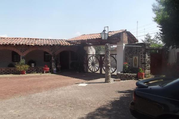 Foto de casa en venta en cristóbal colón 5, del catillo, tecámac, méxico, 0 No. 37