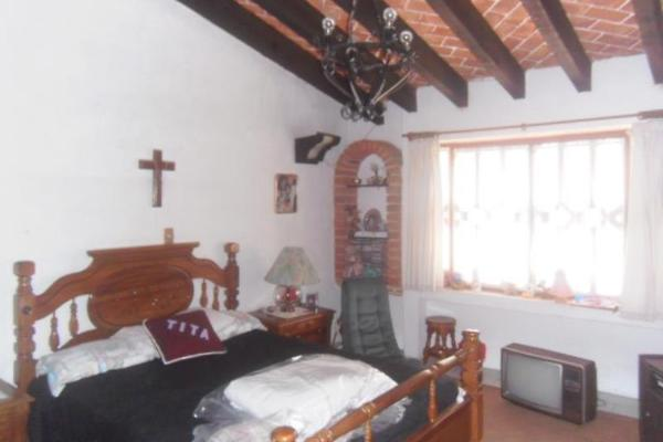 Foto de casa en venta en cristóbal colón 5, del catillo, tecámac, méxico, 0 No. 49