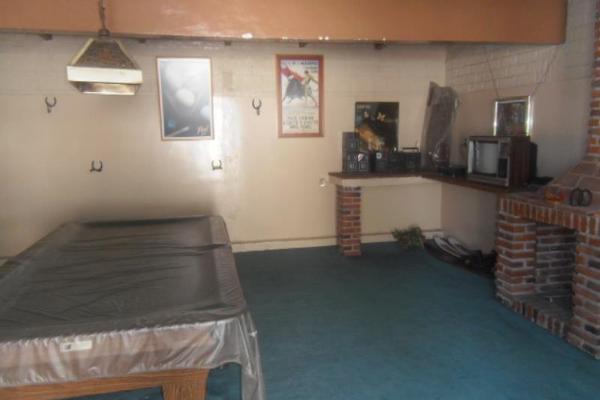 Foto de casa en venta en cristóbal colón 5, del catillo, tecámac, méxico, 0 No. 60