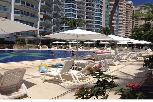 Foto de departamento en venta en cristobal colon , club deportivo, acapulco de juárez, guerrero, 5643081 No. 15