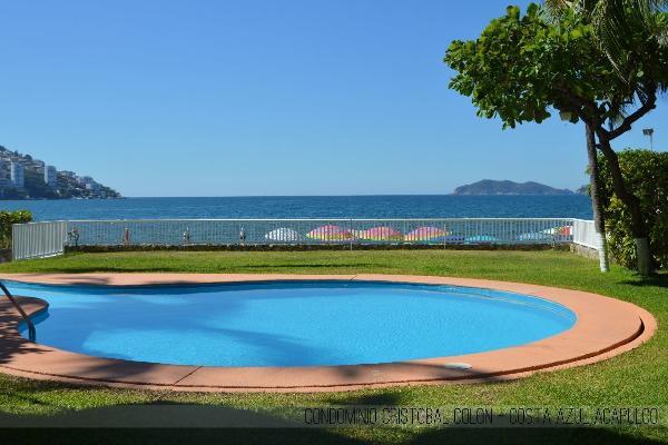Foto de departamento en venta en cristobal colon , costa azul, acapulco de juárez, guerrero, 6147565 No. 04