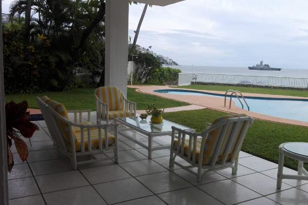 Foto de departamento en venta en cristobal colon , costa azul, acapulco de juárez, guerrero, 6147565 No. 05