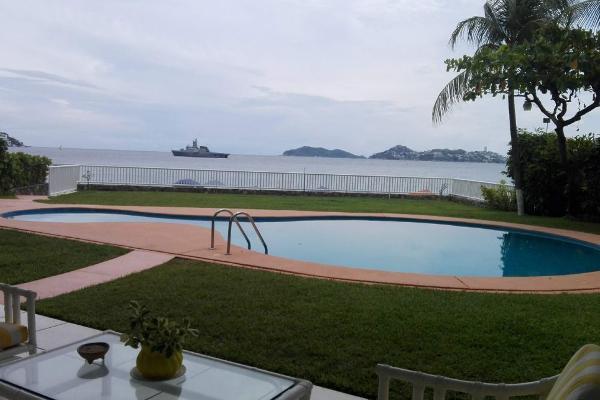 Foto de departamento en venta en cristobal colon , costa azul, acapulco de juárez, guerrero, 6147565 No. 06