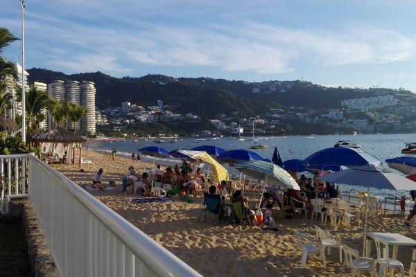 Foto de departamento en venta en cristobal colon , costa azul, acapulco de juárez, guerrero, 6147565 No. 07